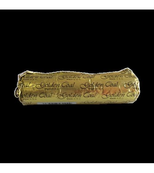 Rollo 10 pastillas Golden River 33mm