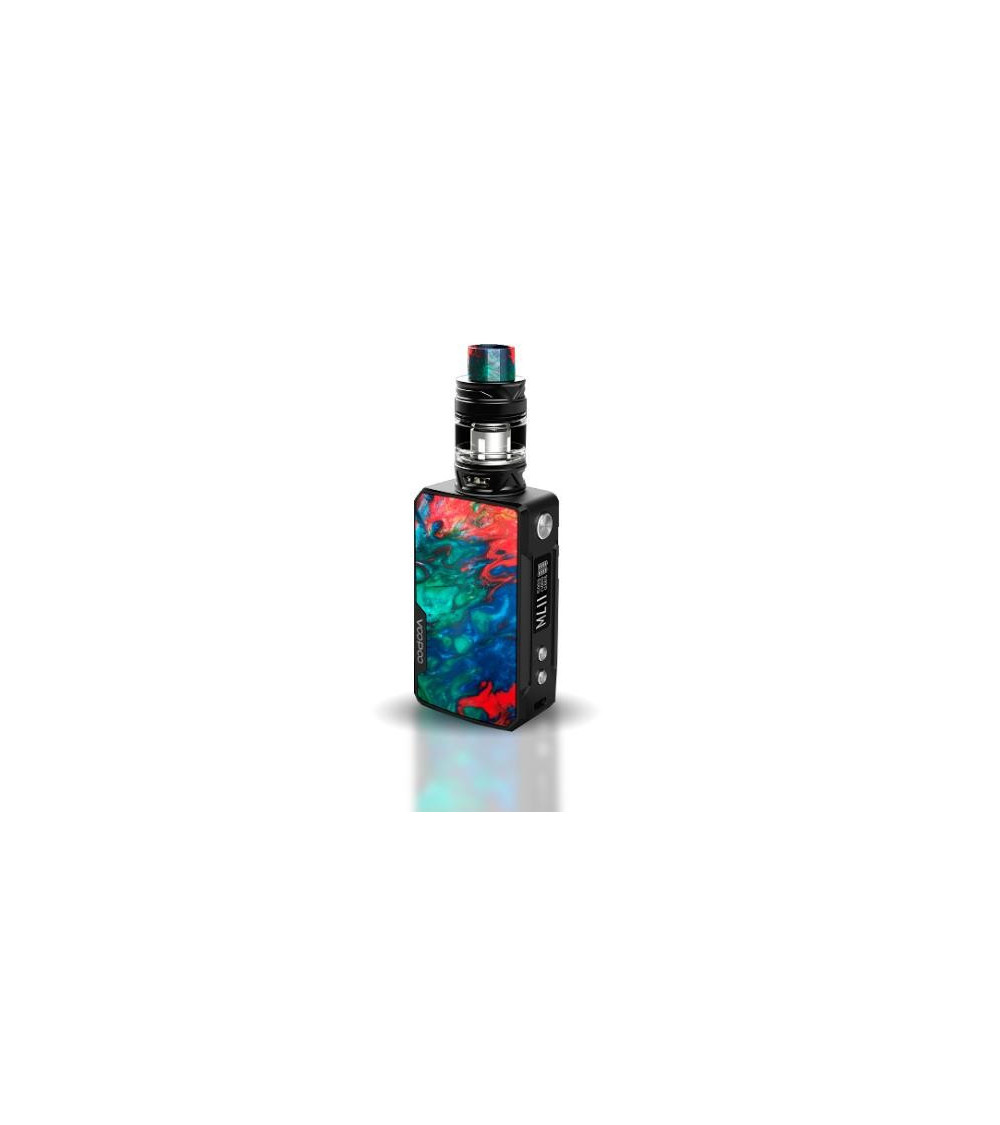 ANARCHIST JUICE BLUE 100ML (BOOSTER)