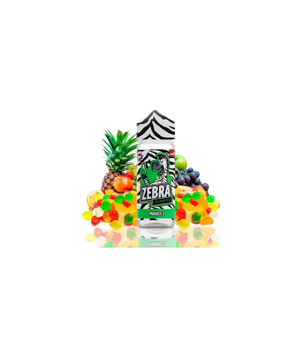 Blueberry Granola 50ML - Yogi TPD 0mg