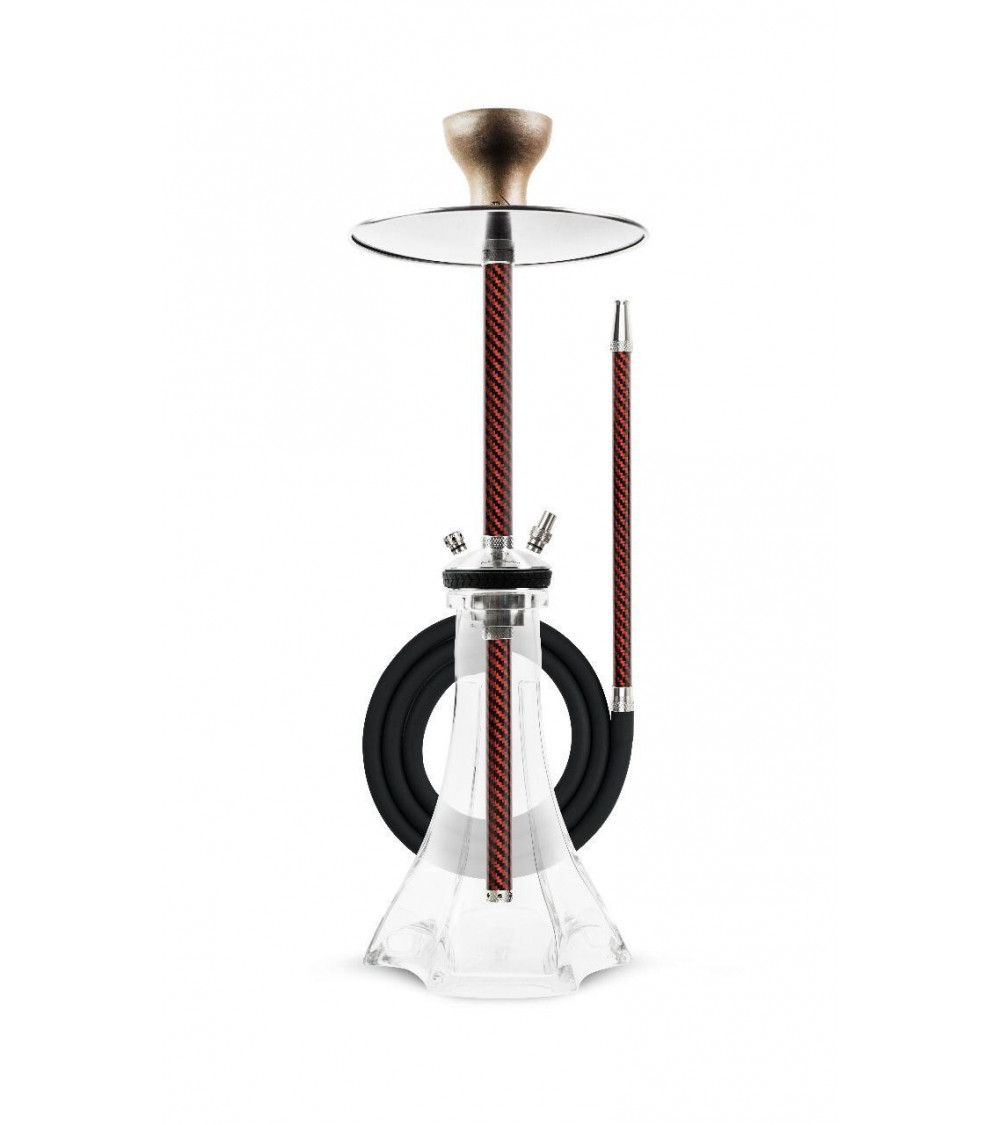 Plato Amazon Hookah Evolution