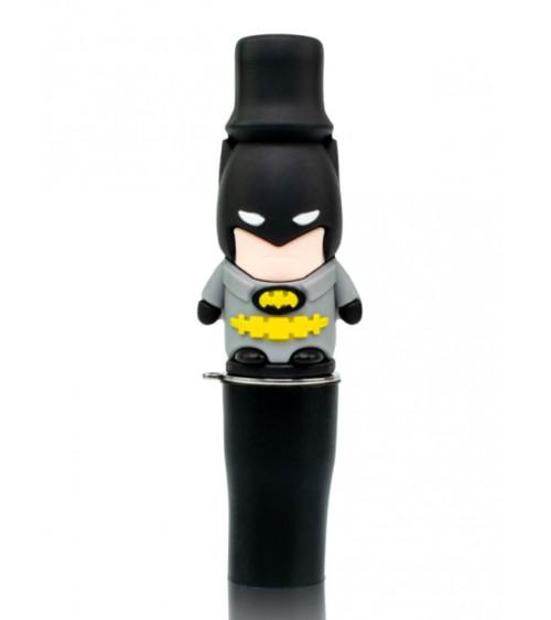 Boquilla Silicona Batman