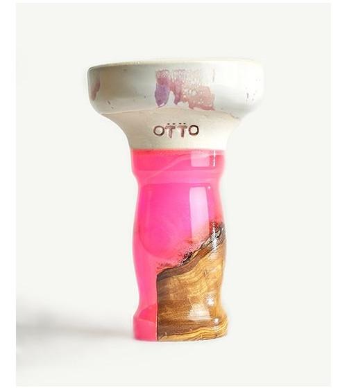 Cazoleta OTTO T. One Pink