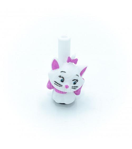 Marie gata boquilla 3D
