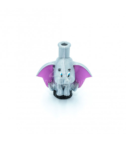 Base Recambio Helium Nebula Cut
